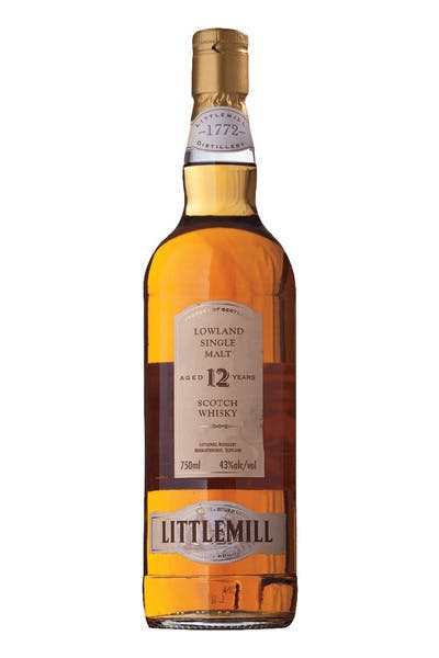 Littlemill 12 Yr Old