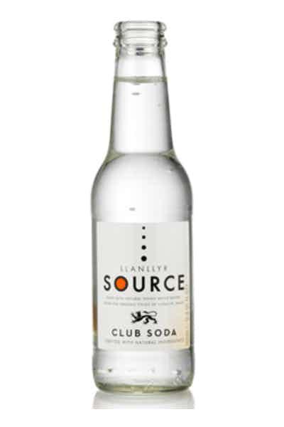 Llanllyr Source Club Soda