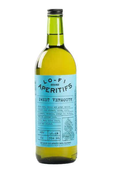 Lo-Fi Aperitifs Sweet Vermouth