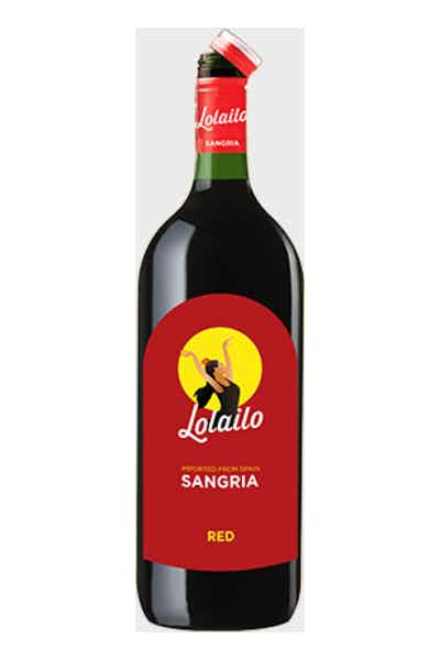 Lolailo Sangria Red Wine