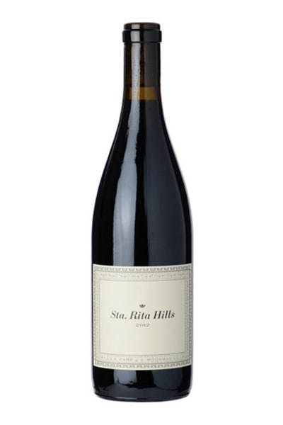 Lompoc Sta. Rita Hills Pinot Noir
