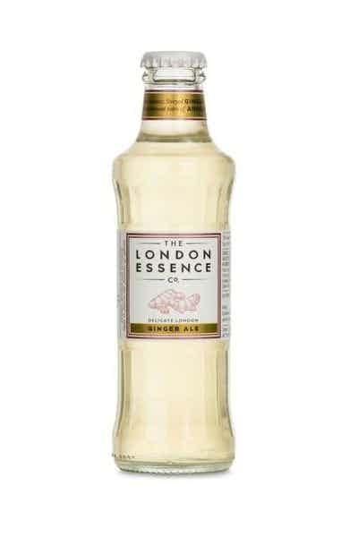 London Essence Delicate Ginger Ale