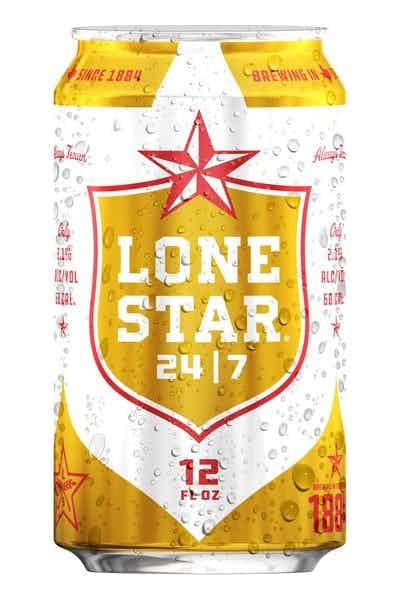 Lone Star 24/7