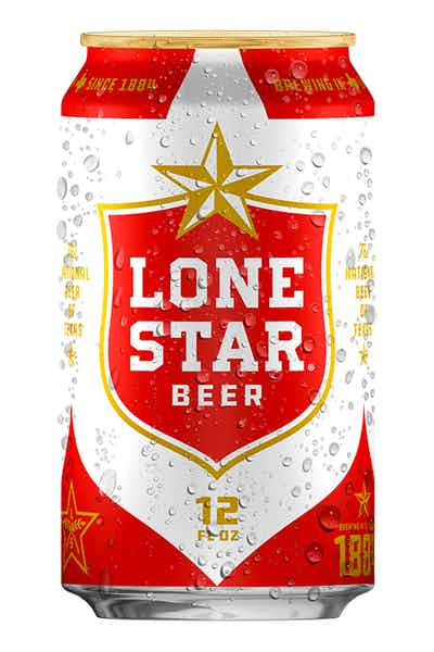 Lone Star Lager