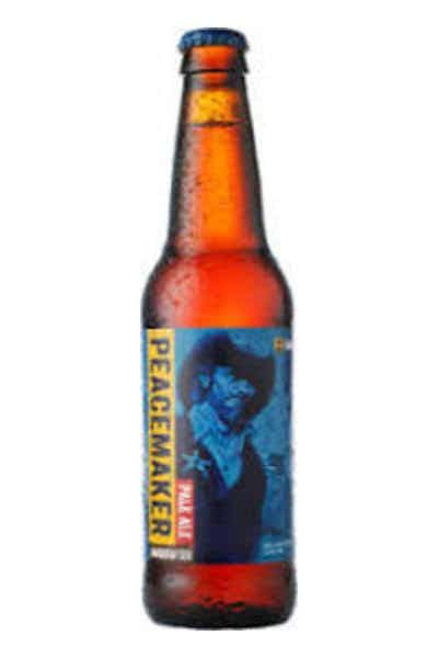 Lonerider Peacemaker Pale Ale