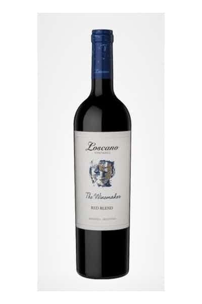 Loscano The Winemaker Red Blend