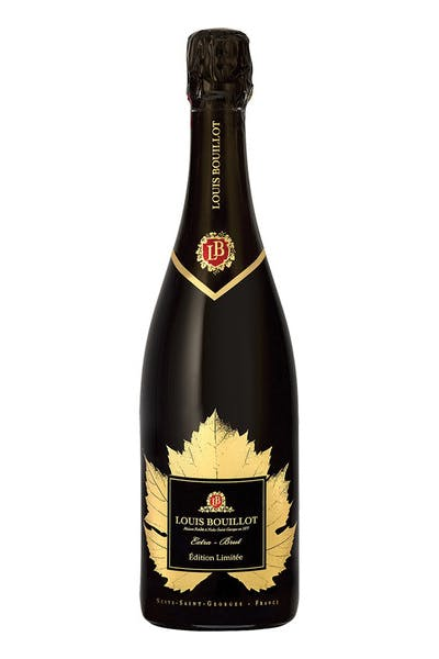 Louis Bouillot Extra Brut Limited Edition