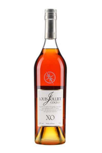 A. de Fussigny Louis Jolliet Cognac XO