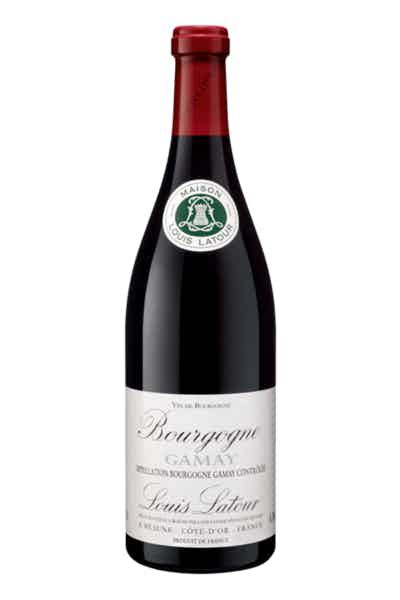 Louis Latour Bourgogne Gamay