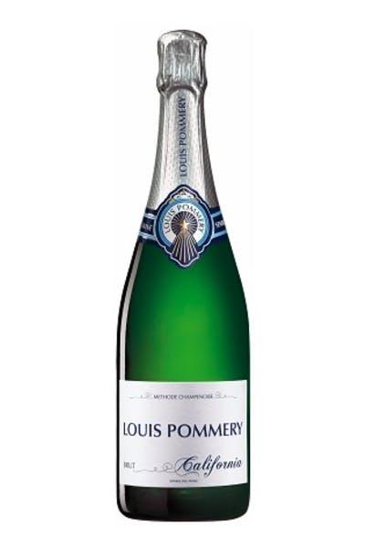 Louis Pommery Brut