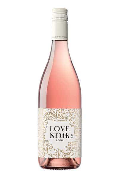 Love Noir Rosé Wine