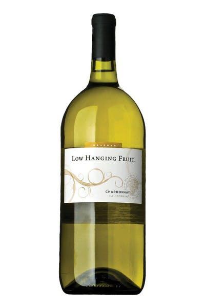 Low Hanging Fruit Chardonnay