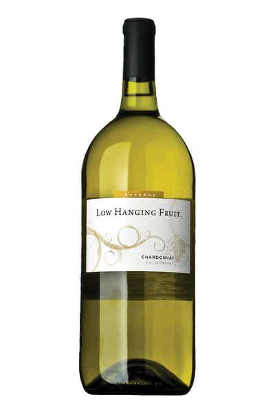 Low Hanging Fruit Chardonnay