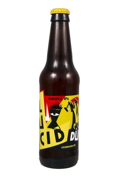 Lucid Duo Double IPA
