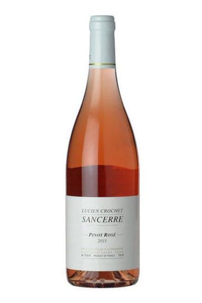 Lucien Crochet Sancerre Pinot Rosé
