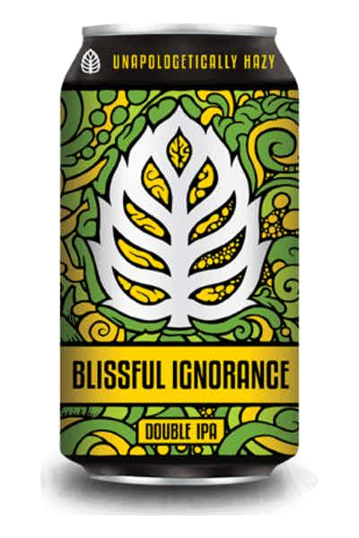 Lupulin Blissful Ignorance Double IPA