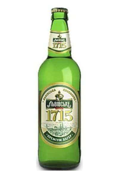 Lvivske 1715