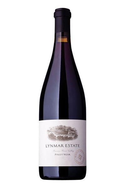 Lynmar Pinot Noir Quail Hill Vineyard