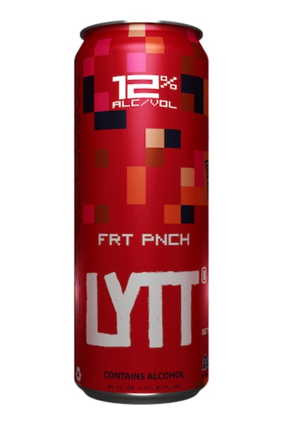LYTT FRT PNCH