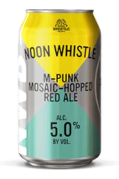 M Punk Mosaic Red Ale