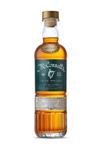 Macconell's Irish Whisky