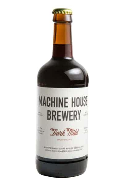 Machine House Dark Mild