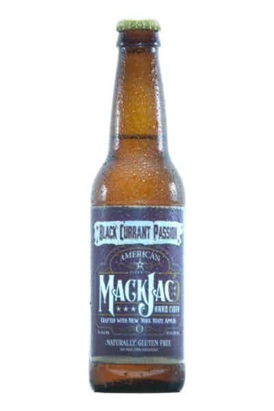 MackJac Black Currant Passion Hard Cider