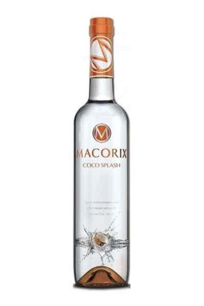 Macorix Coco Splash Coconut Rum