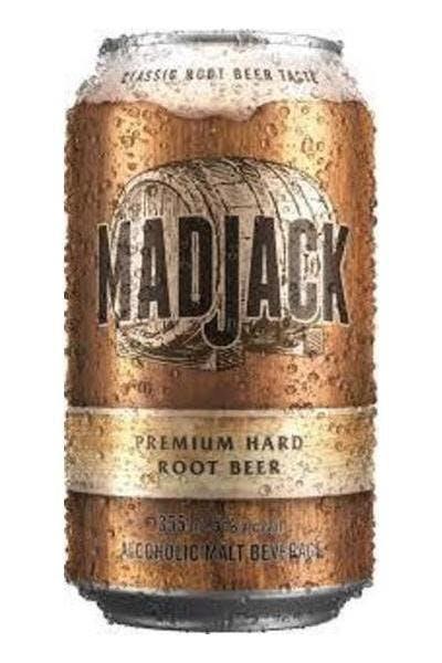 Mad JackHard Root Beer