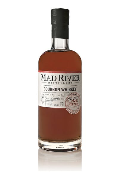 Mad River Bourbon
