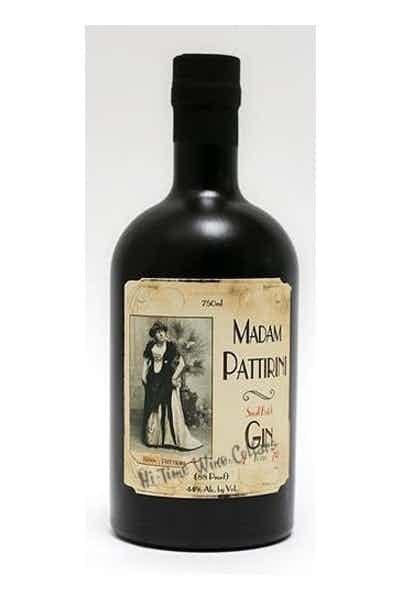 Madam Pattirini Gin