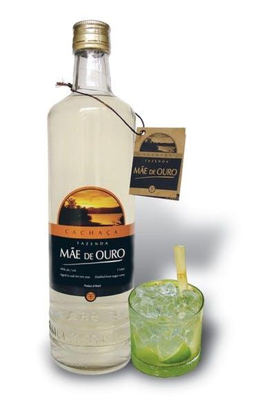 Mae De Ouro Cachaca