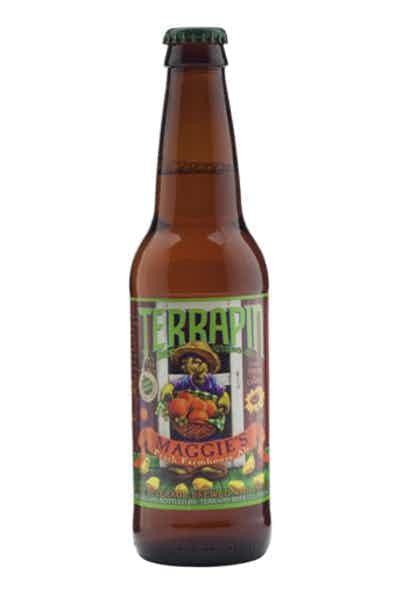 Maggie's Peach Farmhouse Ale