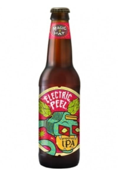 Magic Hat Electric Peel Grapefruit IPA