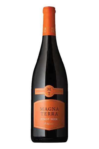 Magna Terra Pinot Noir California