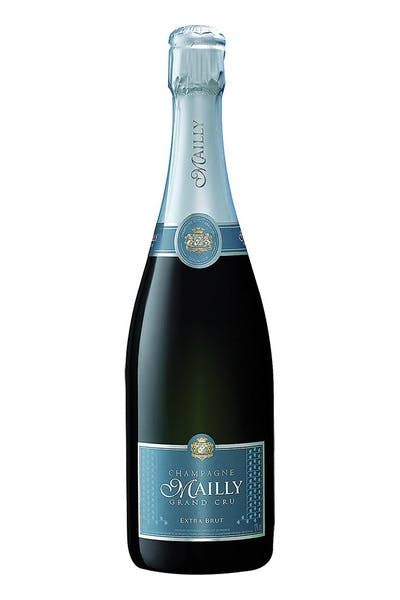Mailly Extra Brut Grand Cru