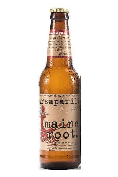 Maine Root Sarsaparilla