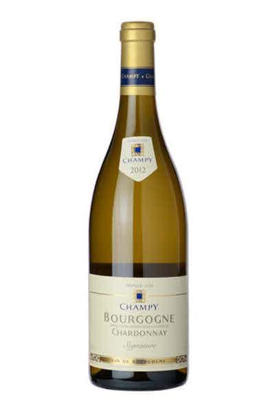 Maison Champy Bourgogne Chardonnay Signature
