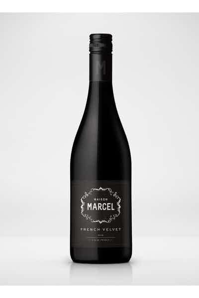 Maison Marcel French Velvet