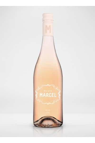 Maison Marcel Rose