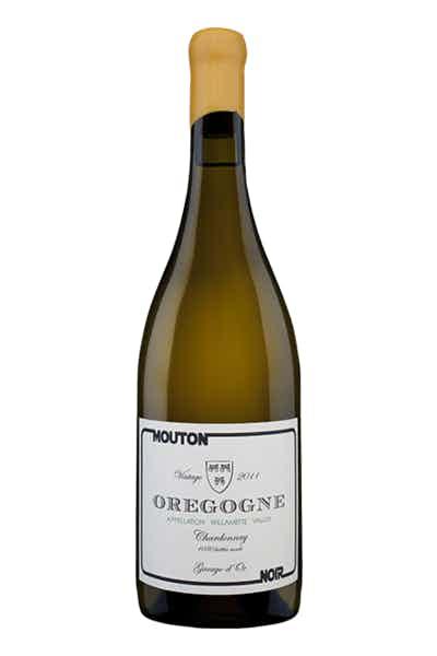 Maison Noir Oregogne Chardonnay