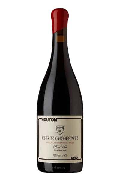 Maison Noir Oregogne Pinot Noir