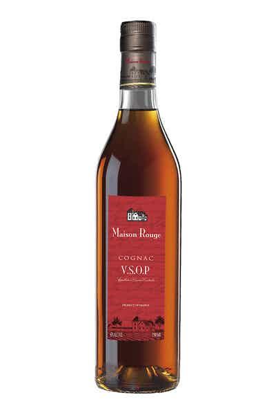 Maison Rouge Cognac V.S.O.P.