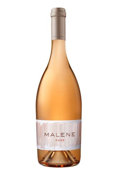 Malene Rose 2016