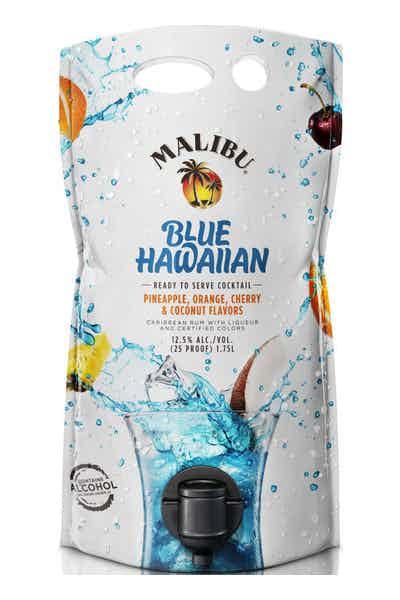 Malibu Blue Hawaiian