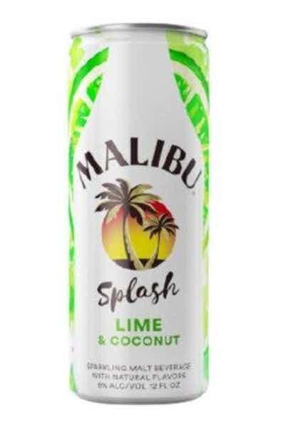 Malibu Splash Lime