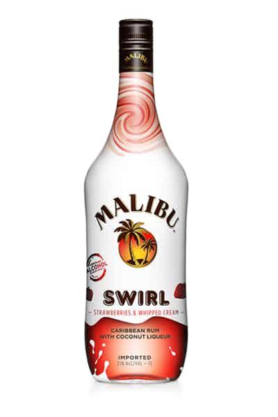 Malibu Swirl