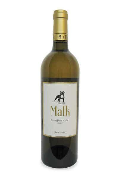 Malk Family Vineyards Sauvignon Blanc