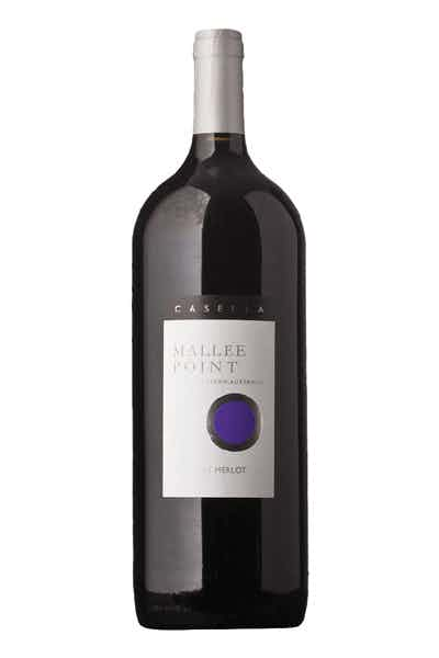 Mallee Point Cabernet Merlot