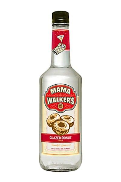 Mama Walker's Glazed Donut
